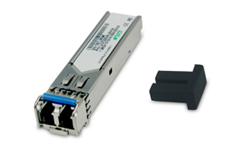 SFP Optical Module 1.25G Double Optical Fiber 20km
