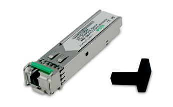 SFP Optical Module 155M Single Optical Fiber 20km