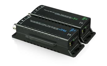 1CH HD Video & Power UTP Transceiver_HD3