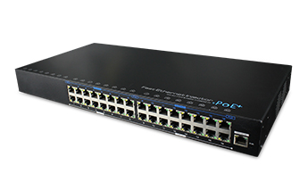 16 Ports PoE Injector