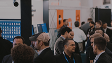 Thank You for Attending the ISC West 2019