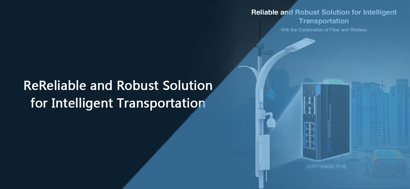 Reliable and Robust Solution for Intelligent Transportation